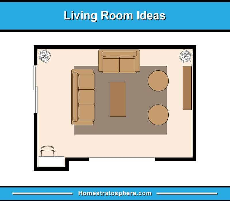 13 Living Room Furniture Layout Examples Floor Plan Illustrations Living Room Furniture Layout Living Room Floor Plans Room Layout Planner