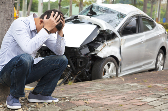 Have You Been Involved In A Car Accident In Utah Or California