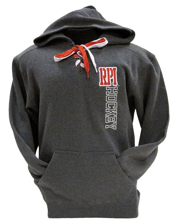 Cold At The Rink Wear A J America Double Lace Hockey Hoodie Hockey Hoodie Hoodies Hockey