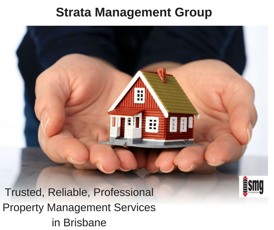 The new standard in Body Corporate Management services in ...