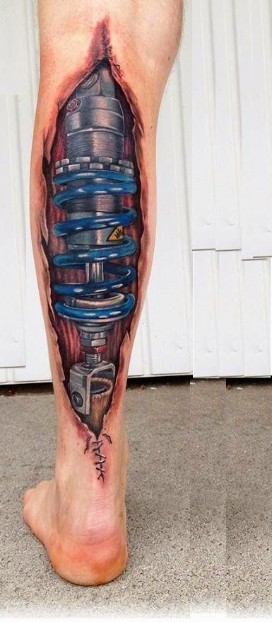 Pin By Mpolr On 1n23456 In 2020 Tattoos For Guys Mechanic