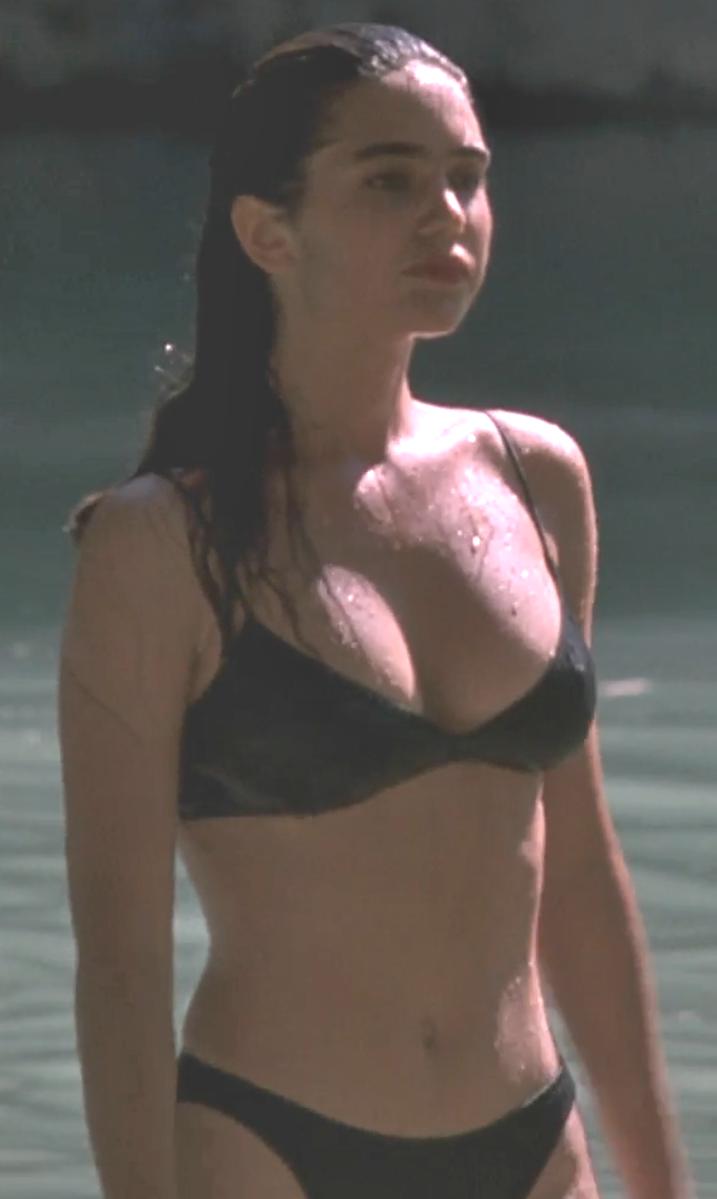 Jennifer Connelly Hot Spot Nude 108