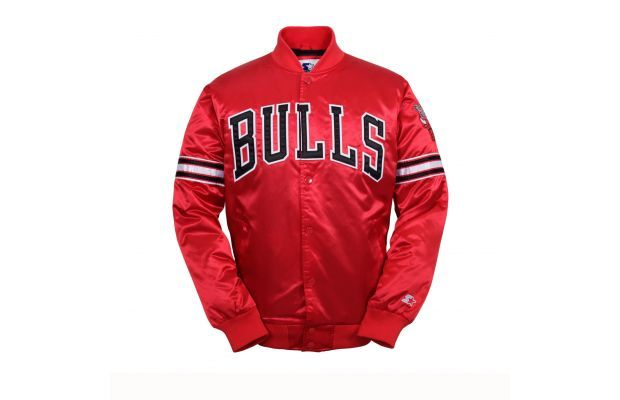 225007ad7 Starter Jackets Are Making a Comeback This Labor Day Thanks to Foot Locker