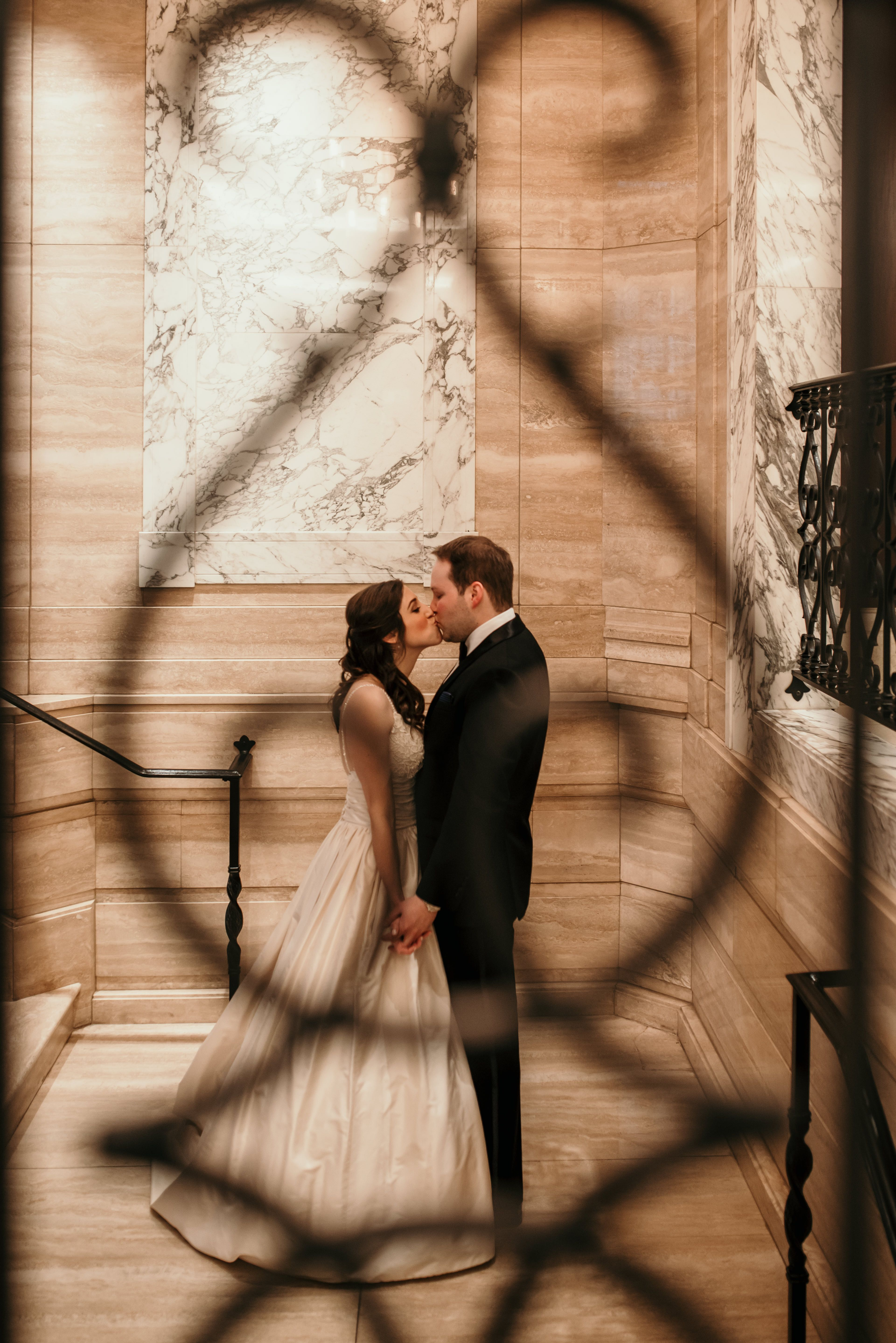 Last Kiss As Fiance S C Abby Rose Photo I Stumbled Into Shooting Weddings Almost By Accident Wedding Photography Poses Rose Photos Wedding Photography
