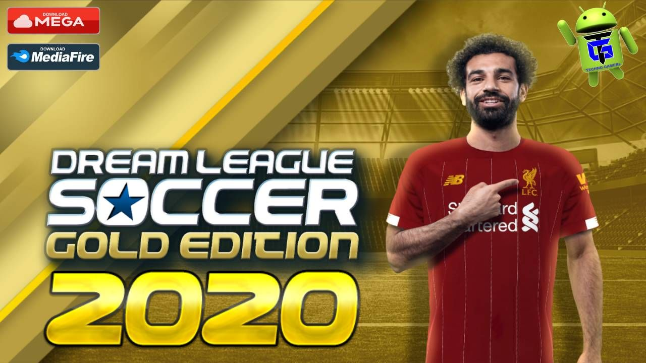Dream League Soccer 2020 Mod Apk Data Download Netjiffy Game Download Free Install Game Android Game Apps