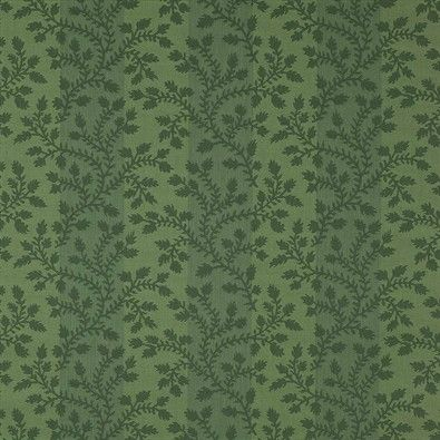 """Colefax and Fowler, Milton Leaf-Green. Top of the list. My favorite fabric in any colorway. Complex, striking, beautiful and rich. """"Classic"""""""