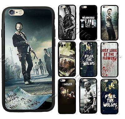 the walking dead iphone 7 plus case