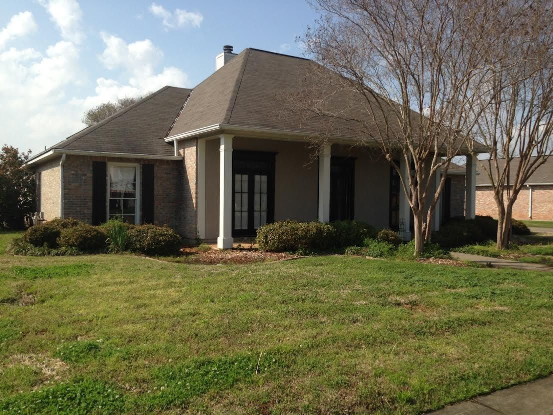 Alexandria La Home Sold 5126 Mallard Drive Alexandria