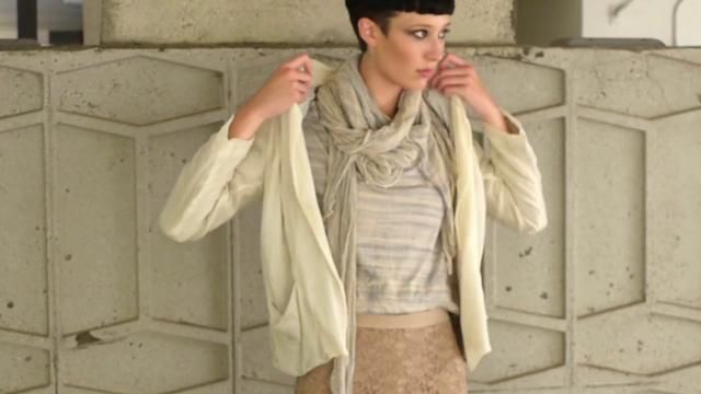 Raquel Allegra Spring 2012 by Raquel Allegra. A short montage from our Spring 2012 photo shoot.