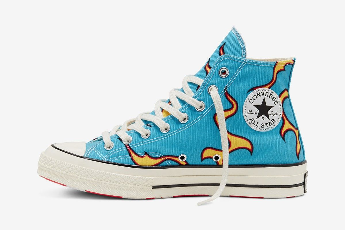 Golf Le Fleur X Converse Chuck 70 Collab See Here In 2020 Golf Le Fleur Shoes Hype Shoes Sneakers Fashion