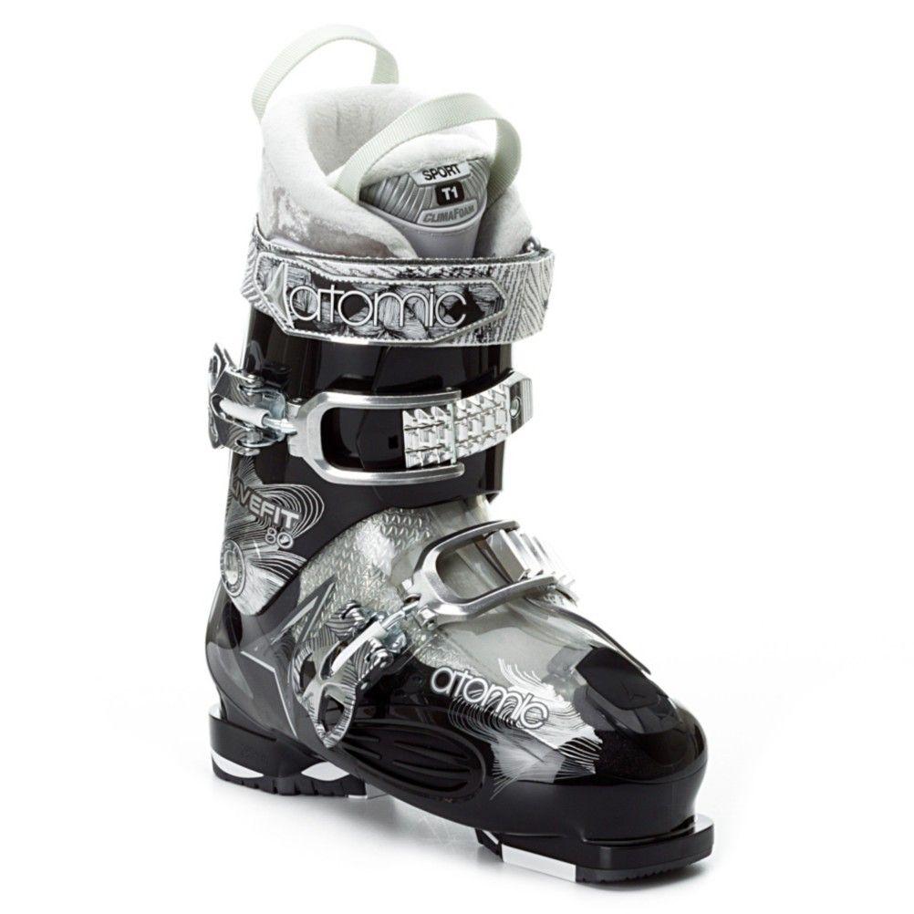 Atomic live fit 80 w womens ski boots ski women womens