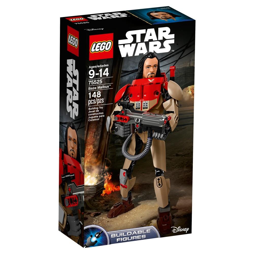 75535 LEGO StarWars Han Solo günstig kaufen