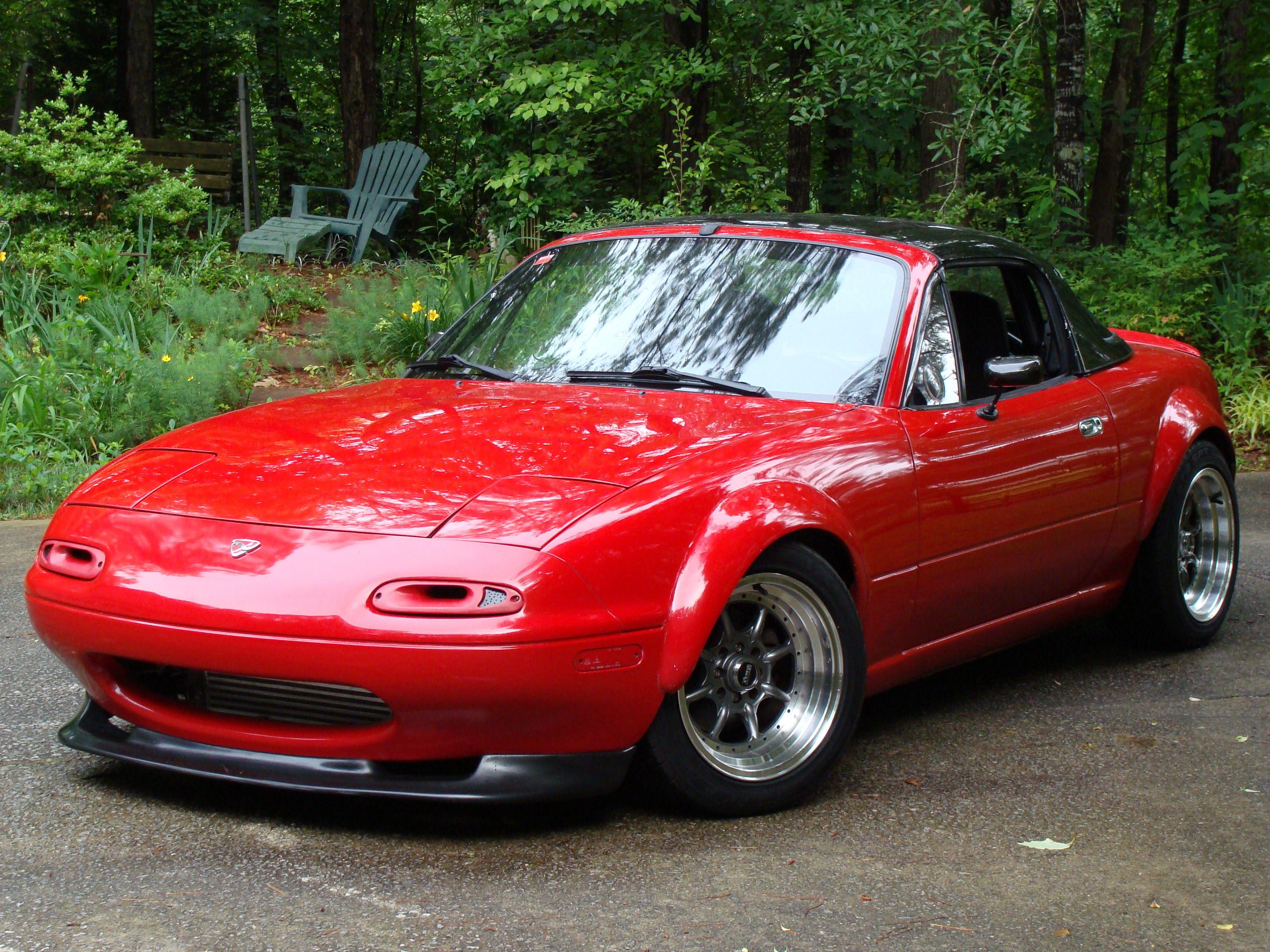 1991 Mazda Miata Mx5 Special Edition Google Search Mx 5 Mazda