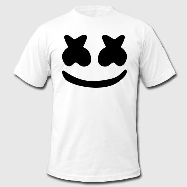 41397c73 Image result for marshmallow dj t shirt | un@mism@ | T shirt, Mens ...