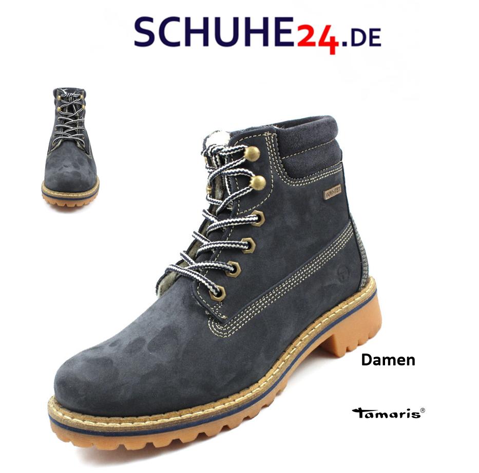 TAMARIS, boots for women TAMARIS, Stiefelette für Damen