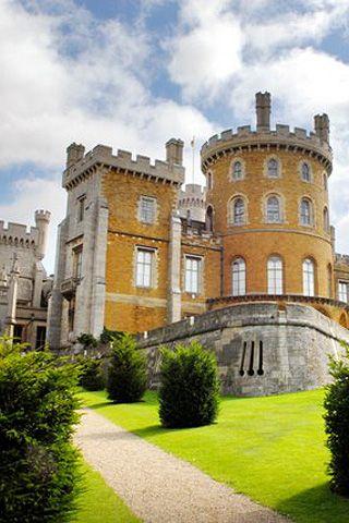 Belvoir Castle Leicestershire Wedding Venue Bridesmagazine Co Uk