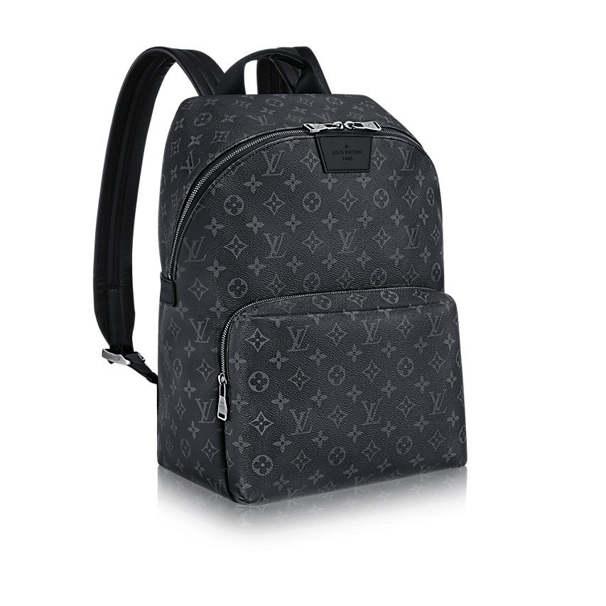 apollo backpack monogram eclipse men men 39 s bags louis vuitton gear pinterest louis. Black Bedroom Furniture Sets. Home Design Ideas