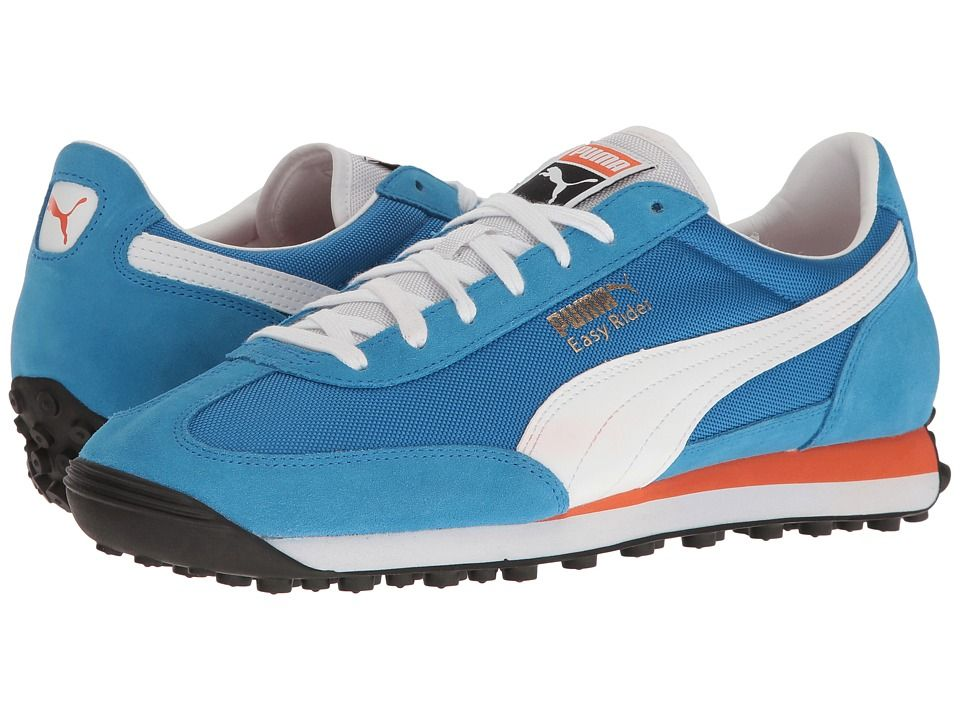 71a93815fa1 PUMA Easy Rider Men's Shoes French Blue/Puma White   Products ...