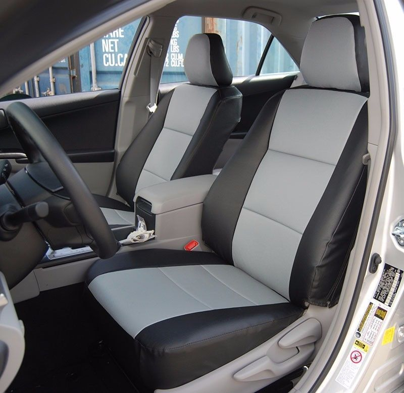 2017 toyota camry seat covers. Black Bedroom Furniture Sets. Home Design Ideas