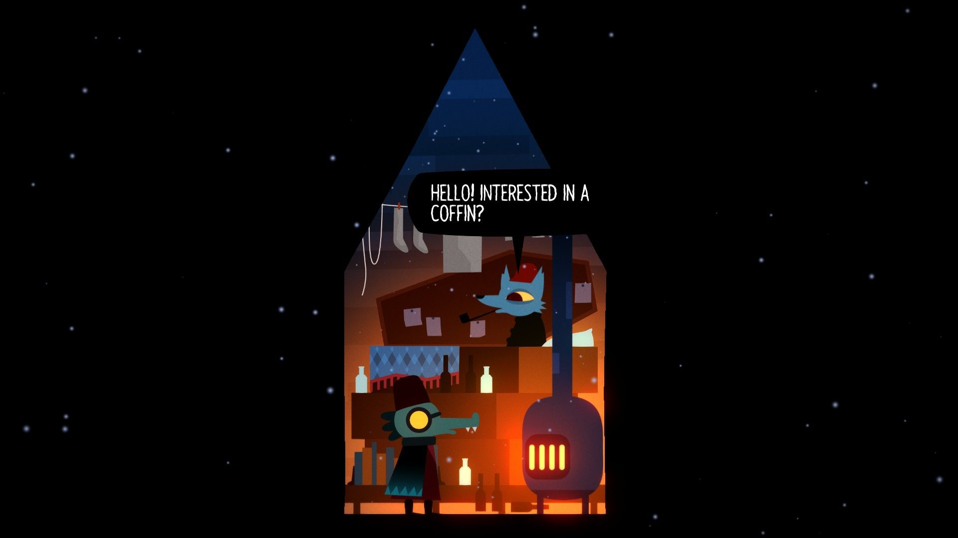 Night In The Woods Wallpapers Cool Hd Night In The Wood Wood Wallpaper Constellations