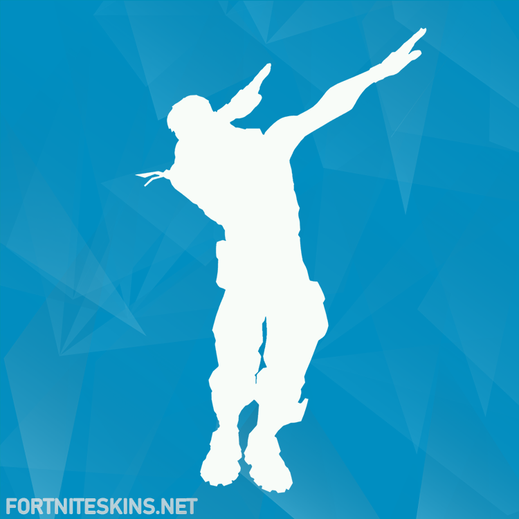 Fortnite Dab Emotes Fortnite Skins Dab Dab Dance Fortnite
