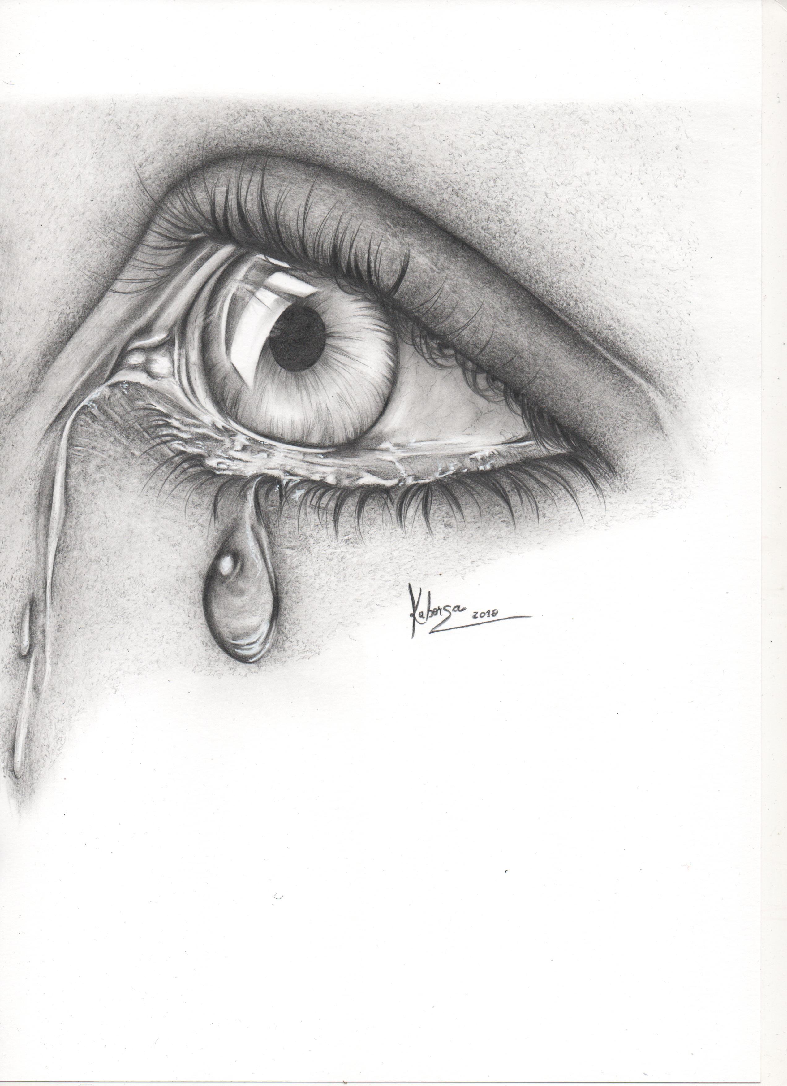Um Choro Pode Ser Emocao Alegria Tristeza Tudo Depende Do