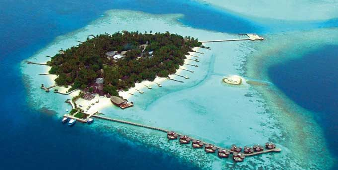 Reactor Mejor Increíble  Nika Island Resort All-Inclusive - Maldives   Island resort, Maldives  travel guide, Maldives travel