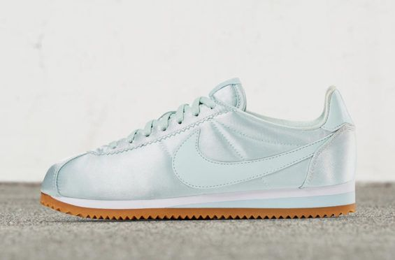 The Nike Cortez Satin Pack Drops Later This Week • KicksOnFire.com