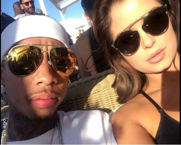 Kylie Jenner Tyga Breakup: 5 Facts You Need To Know About Tyga's New Girl - http://www.morningledger.com/kylie-jenner-tyga-breakup-5-facts-you-need-to-know-about-tygas-new-girl/1373531/