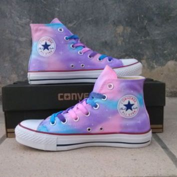 converse shoes for girls pink