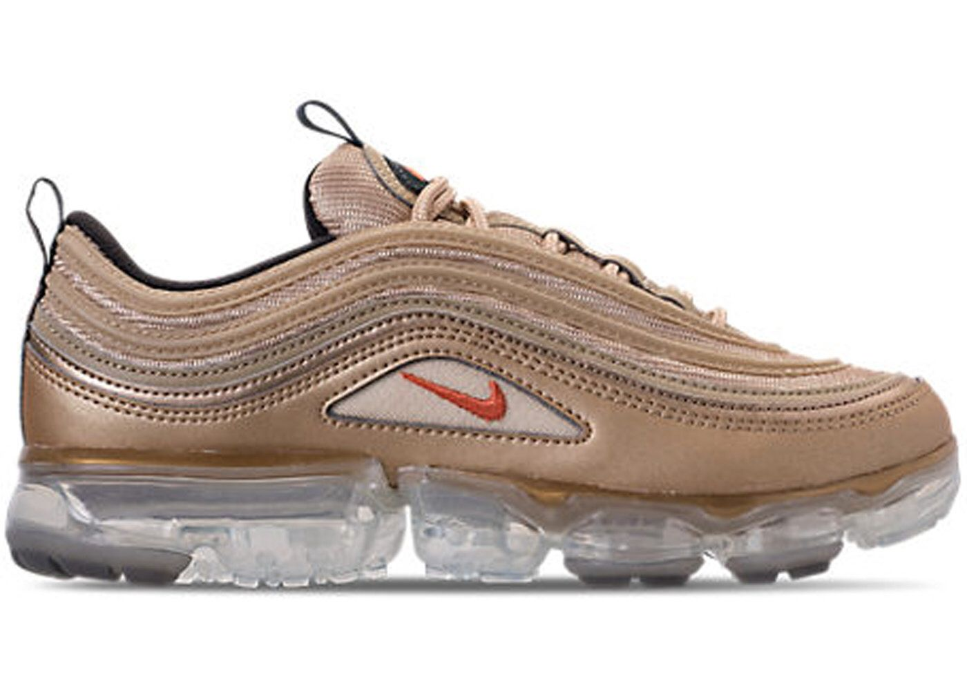 buy popular ca7bd e18e1 Check out the Air VaporMax 97 Blur (W) available on StockX ...