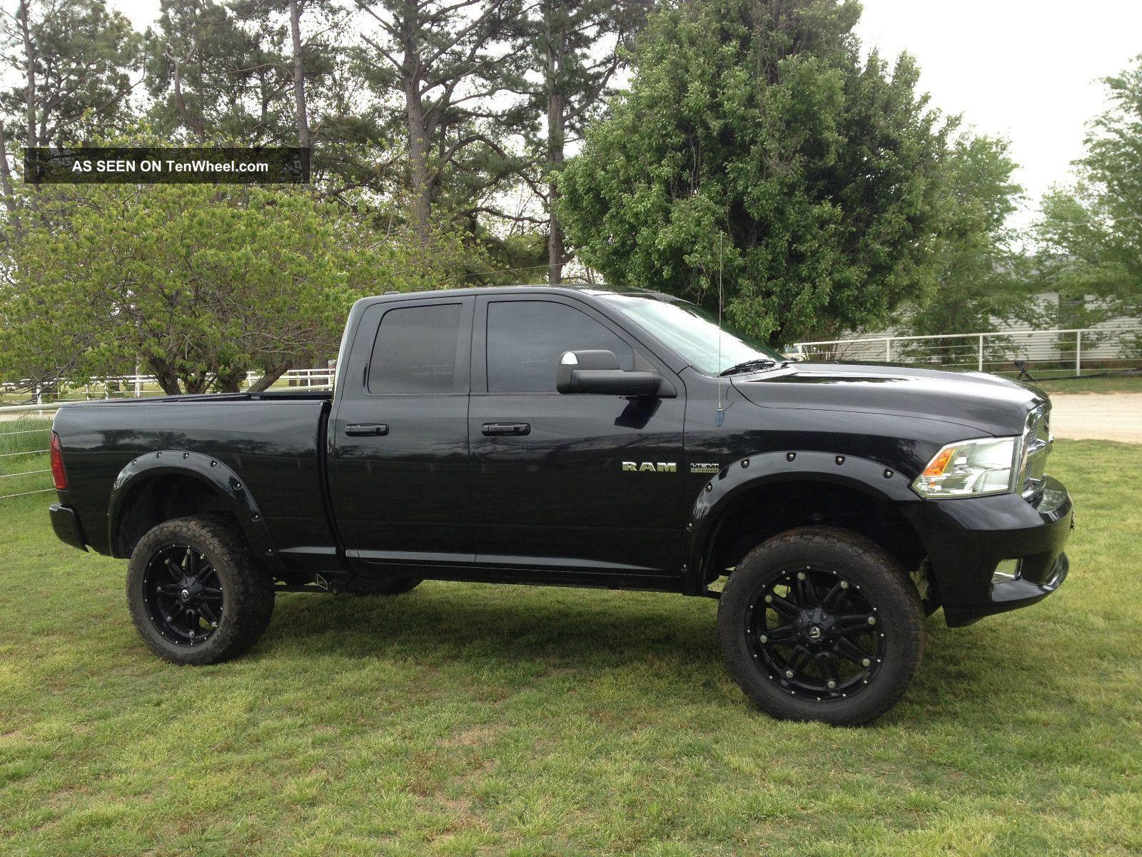 Used 2013 Ram 1500 For Sale On Edmunds Com Dodge Ram Trucks Black Dodge Trucks Dodge Trucks Ram