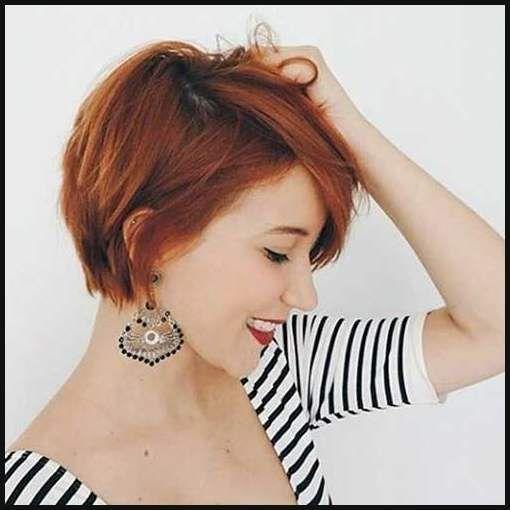 20 Neue Nette Frisur Ideen Für Kurze Haare Einfache Frisuren
