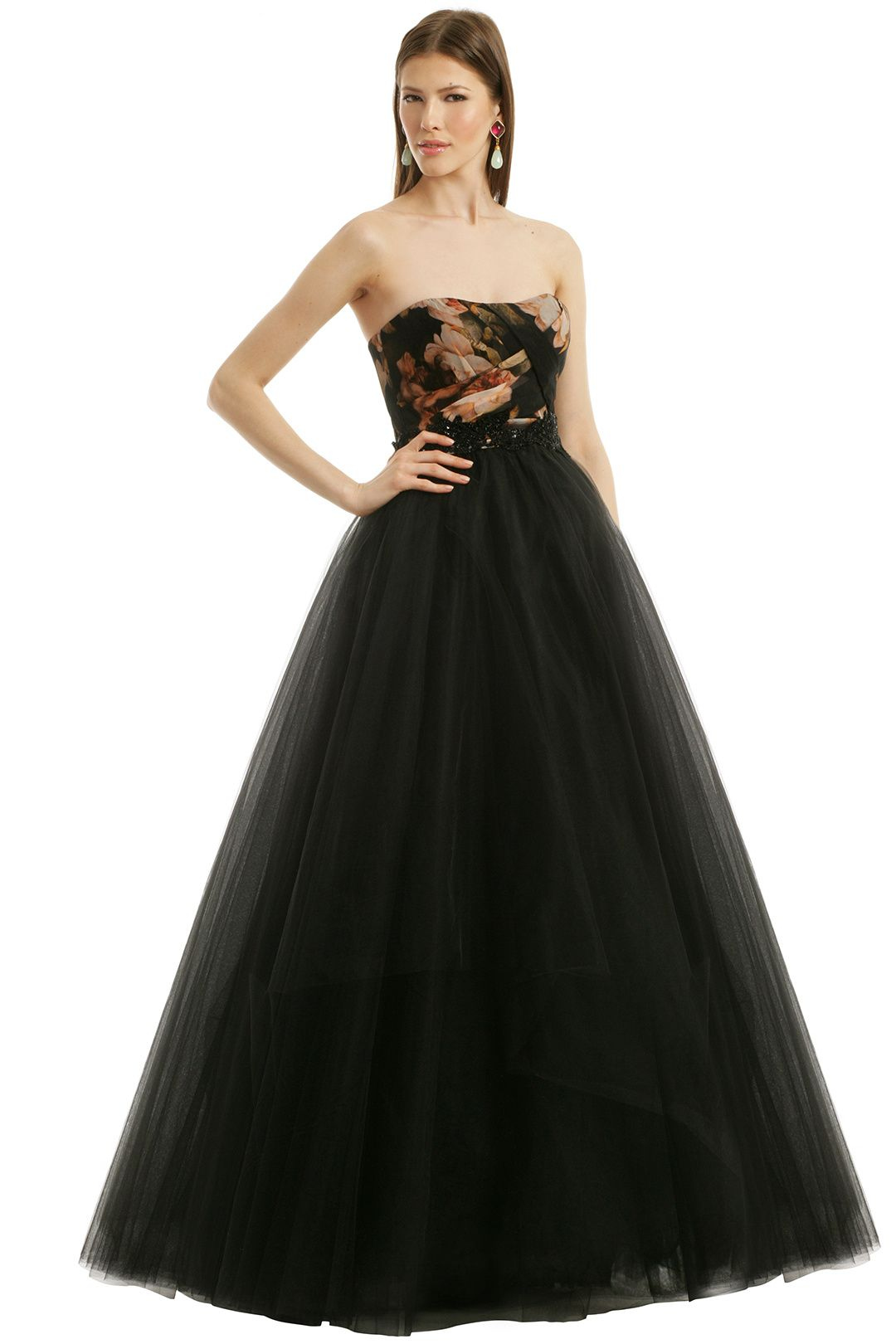Where can i rent a wedding dress  Madison Gown  Marchesa Gowns and Black tie