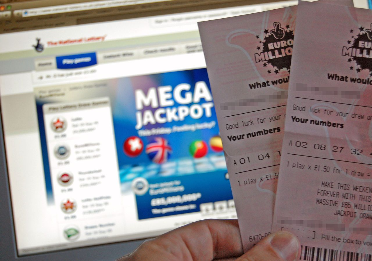 EuroMillions tickets - EuroMillions - Wikipedia, the free encyclopedia