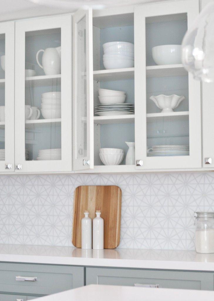 Kitchen Remodel | For the home - kitchen | Glass kitchen ...