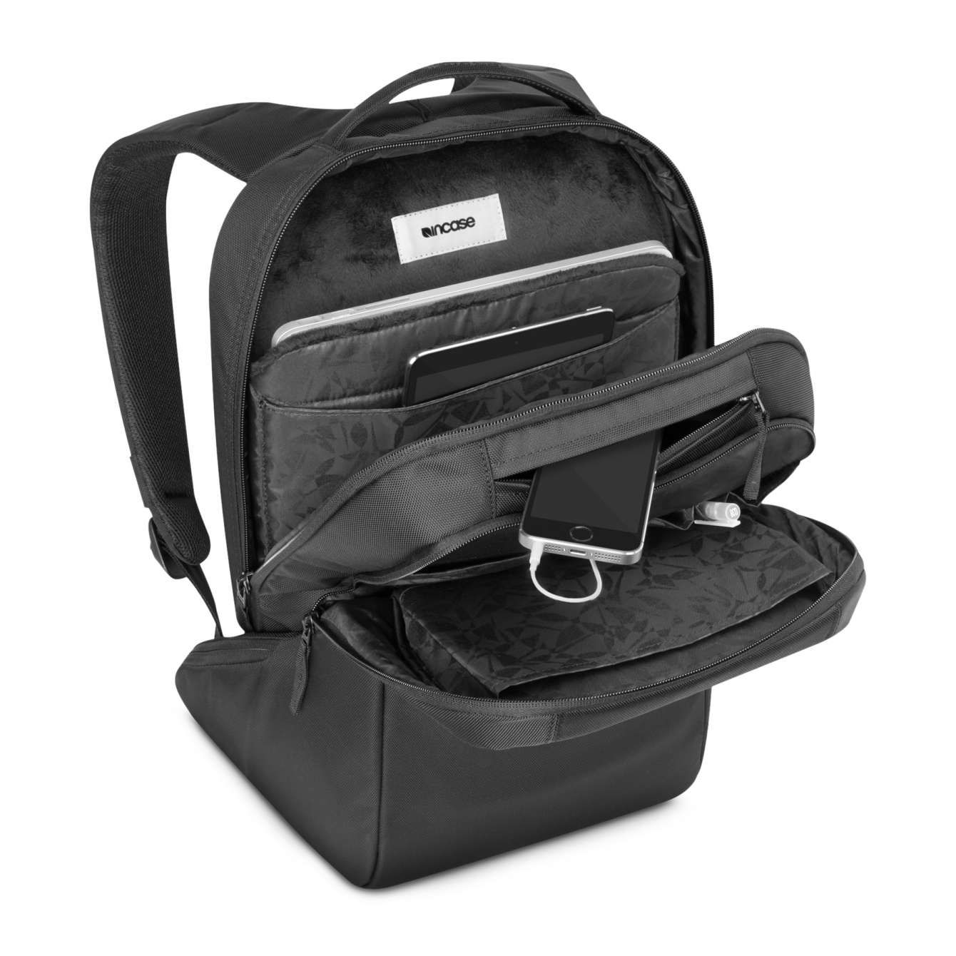 Incase ICON Slim Pack - The Ultimate Low Profile Laptop Backpack ...