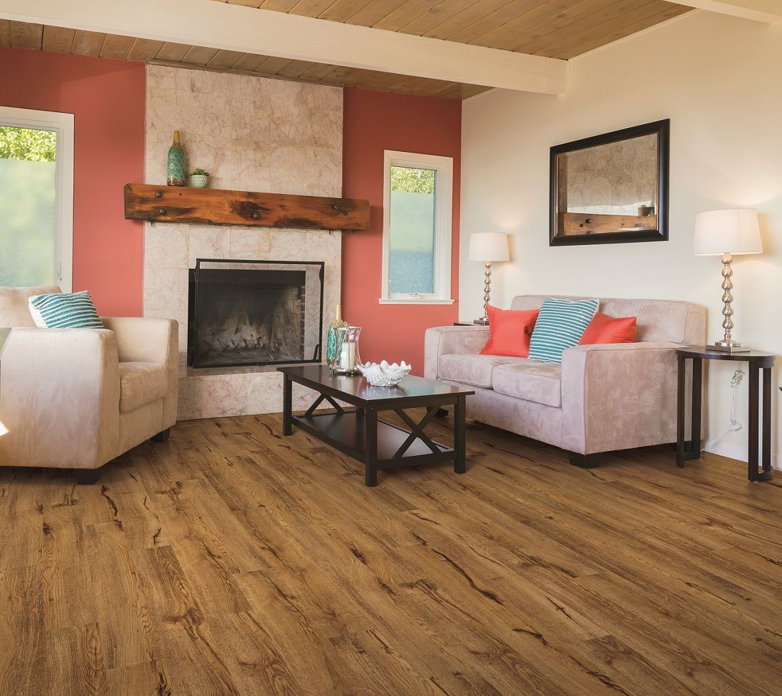 Coretec One Crown Mill Oak Coretec Luxuryvinylplank
