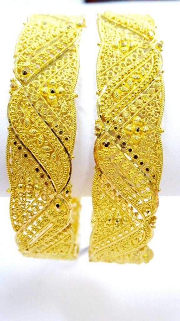 gold kangan designs - Google Search   Everything   Pinterest ...