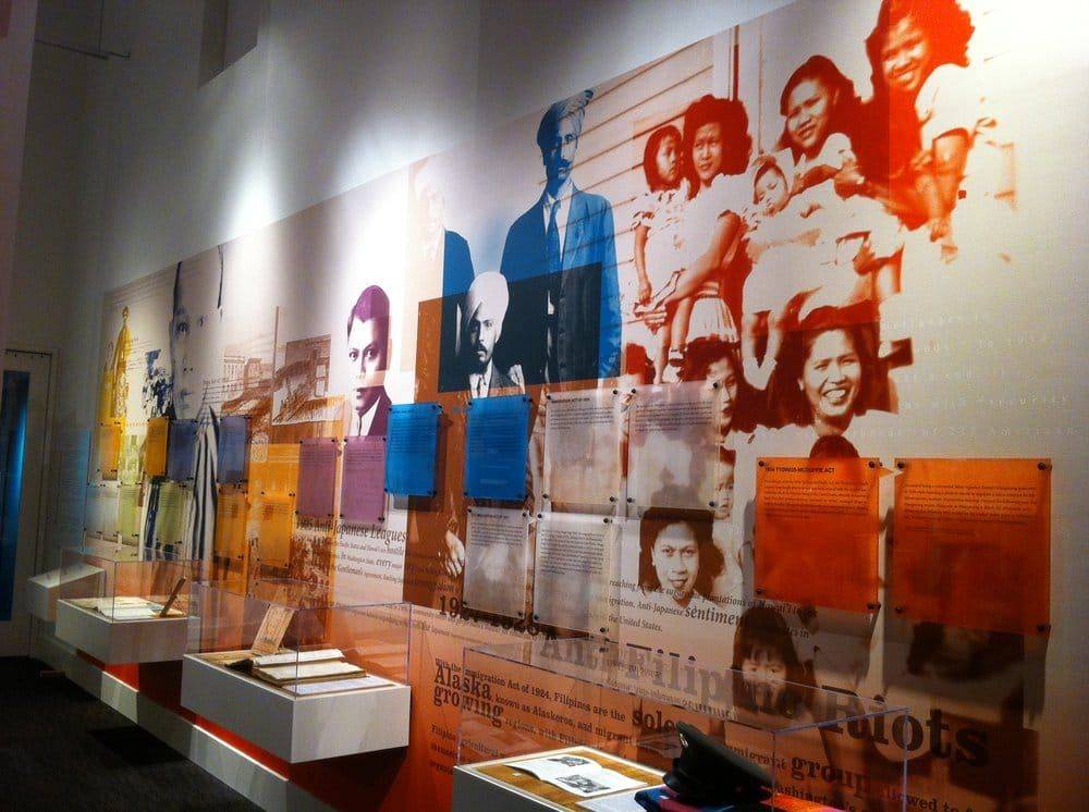 Best museums and art galleries in seattle for your bucket