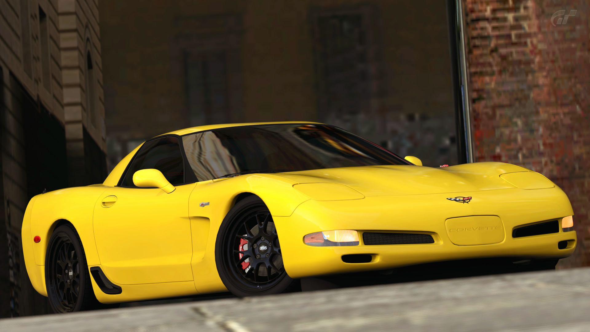 Image For Car Review Of Chevrolet Corvette Z06 2004 Chevrolet Corvette Chevrolet Corvette Z06 Corvette