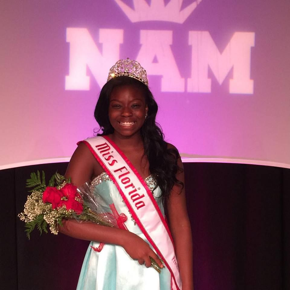 Miss missouri state fair pageant - Miss Florida Pre Teen 2016 Bryanna Forbes