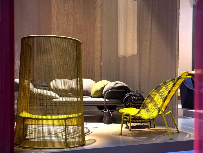 front new triclinium sofa moroso 12 furniture pinterest
