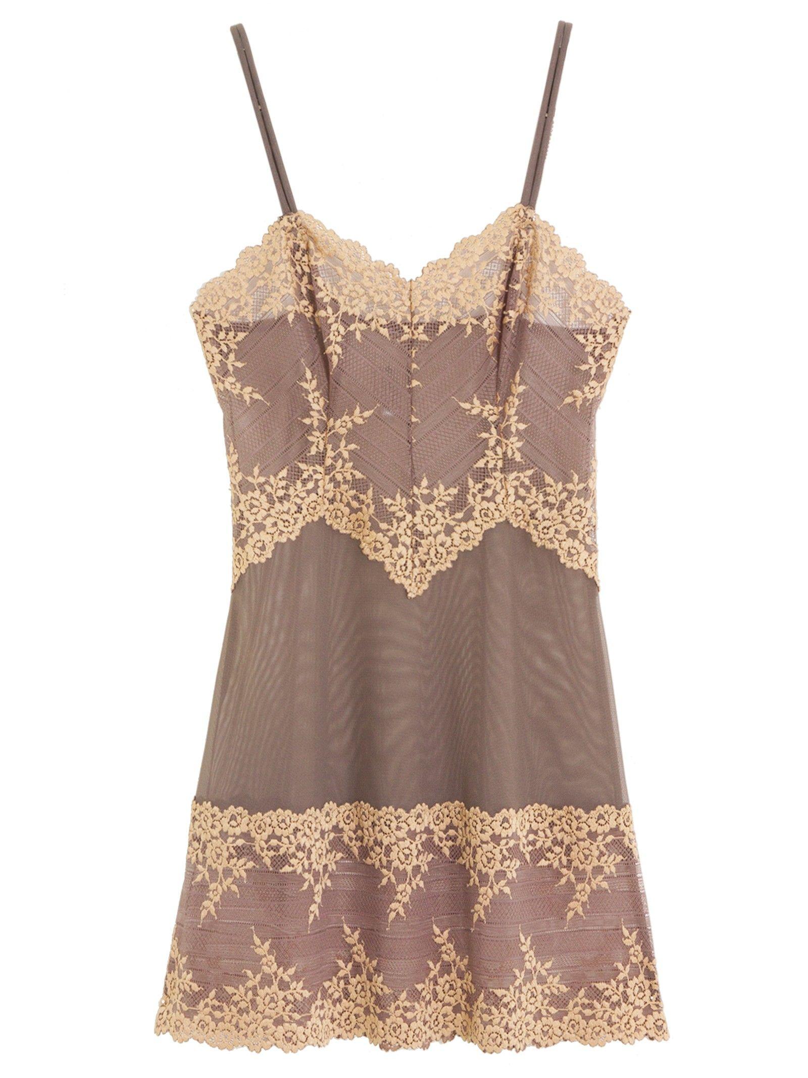 7d32d14c9 Camisola Embrace Lace - Wacoal Loungerie Loja