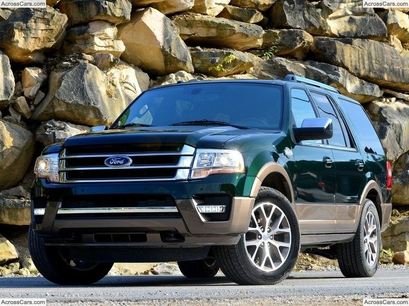 Ford Expedition 2015 Ford Expedition 2017 Ford Expedition Limited