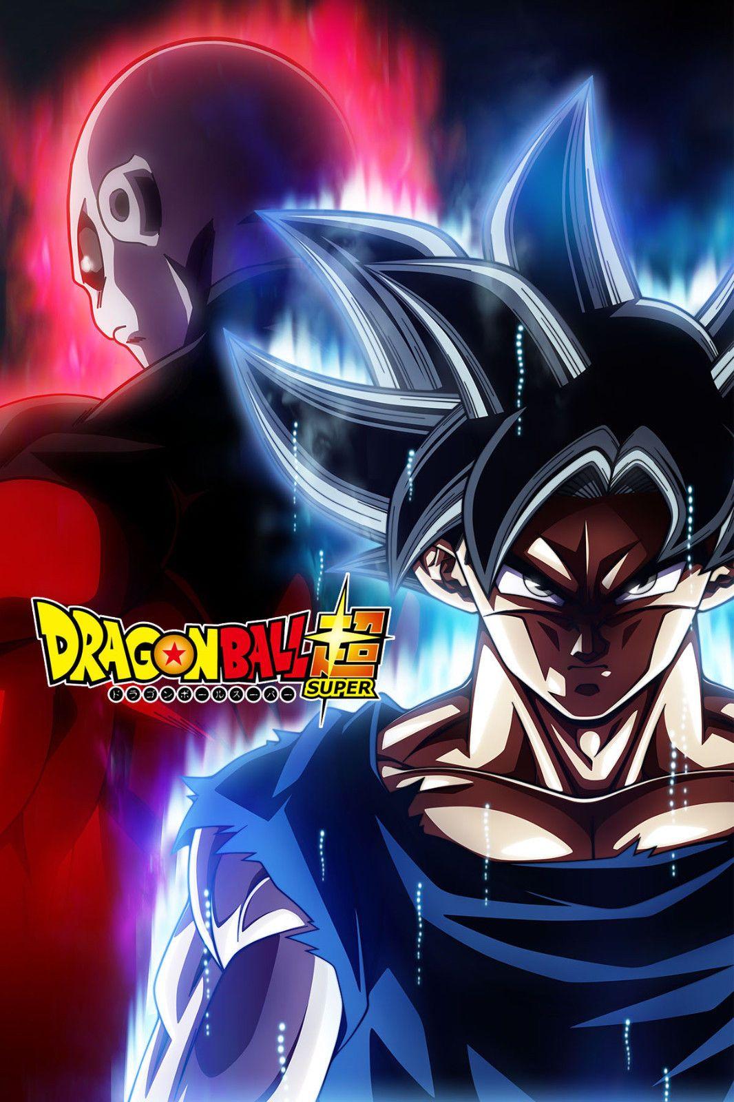 Dragon Ball Super Poster Goku Ultra And Jiren 12inx18in Free Shipping Ebay Dragon Ball Super Dragon Ball Wallpapers Dragon Ball Super Goku