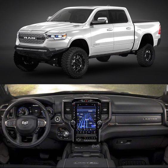 Camionetas 2019 Pickup Silverado 2019 Ram 1500 Sierra