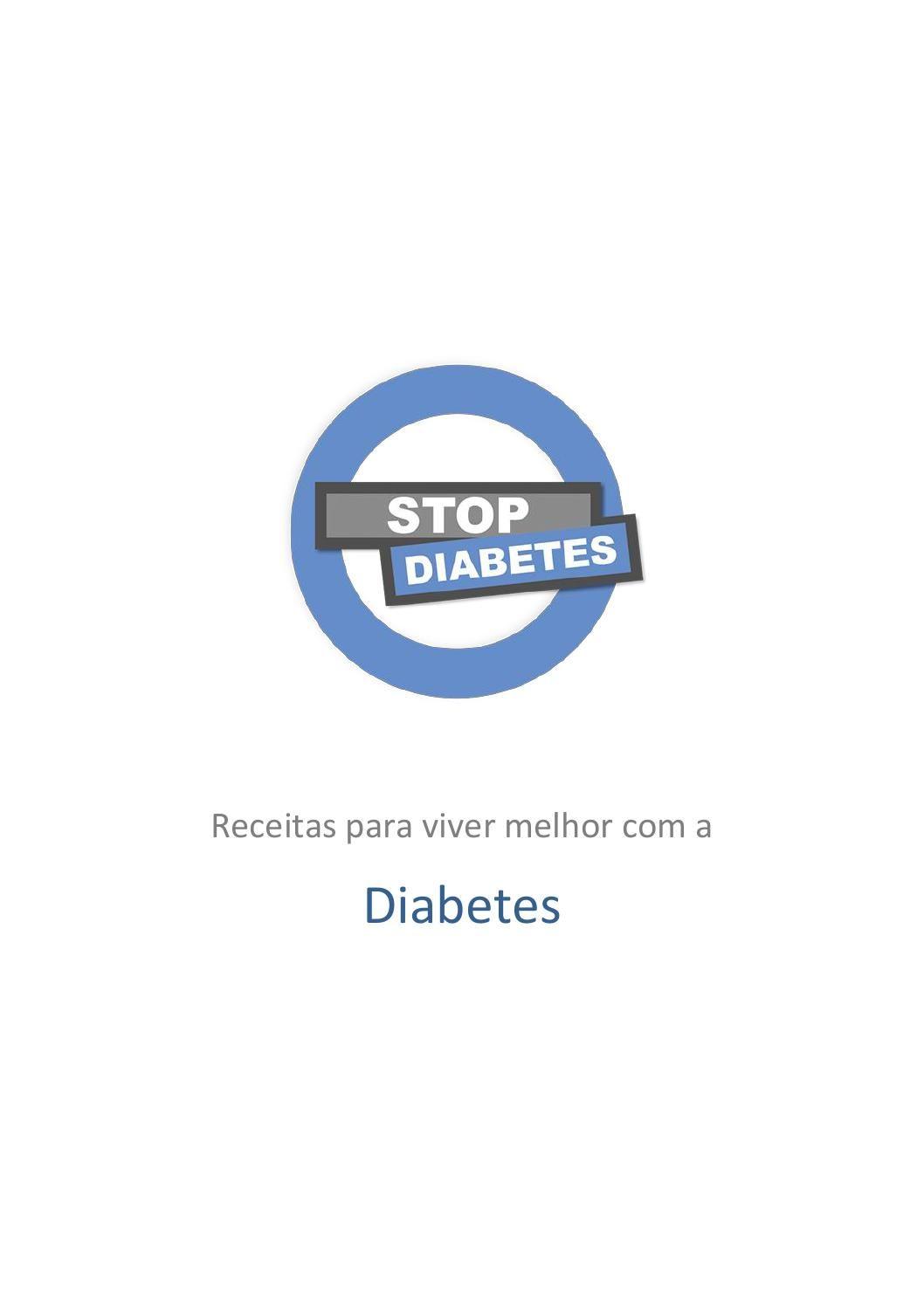 APDP - Receitas para viver melhor com a Diabetes  Receitas para viver melhor com a Diabetes