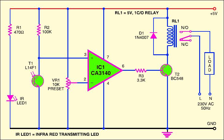 Efy Circuit Diagram Wiring Diagram And Schematics Eletronica