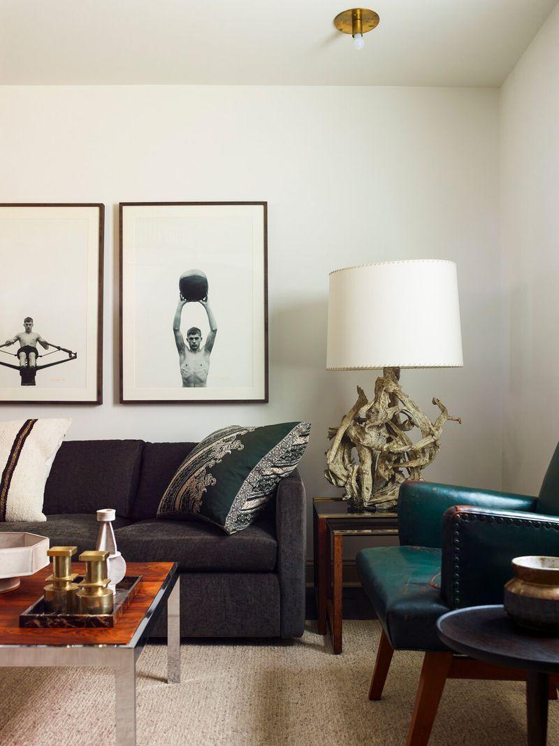 9 Apartment Lighting Ideas That Are Borderline Genius In